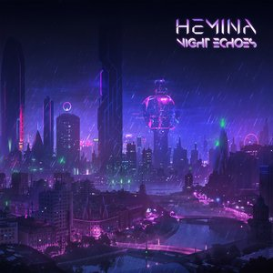 Image for 'Night Echoes'