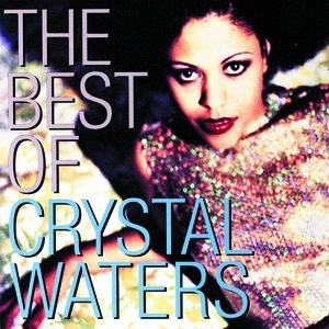 Image for 'The Best Of Crystal Waters'