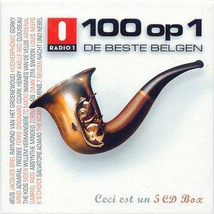 Image for '100 Op 1 - De Beste Belgen'