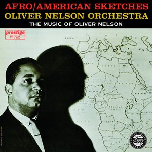 Image for 'Afro/American Sketches'