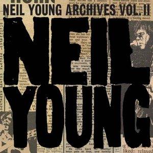 Imagen de 'Neil Young Archives Vol. II (1972 - 1976)'