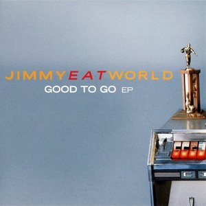 Image for 'Good to Go EP'