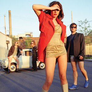 Image for 'Brazilian Girls'