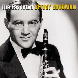 Imagem de 'The Essential Benny Goodman'