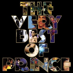 Image for 'The Very Best of Prince'