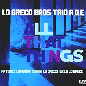 Image for 'All That Things'