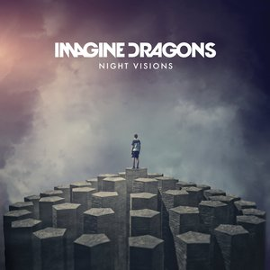 Image for 'Night Visions (Deluxe)'