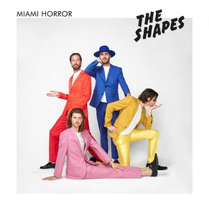 Image for 'The Shapes'