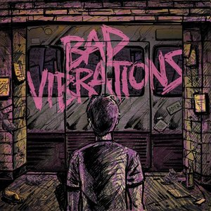 Image for 'Bad Vibrations (Deluxe Edition)'