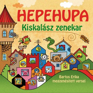 Image for 'Kiskalász Zenekar'