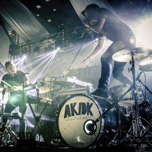 Bild für 'AK/DK'