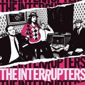 Image for 'The Interrupters (Deluxe Edition)'