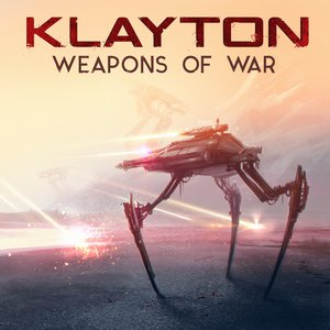 Image for 'Weapons of War'