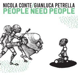 Image for 'People Need People'