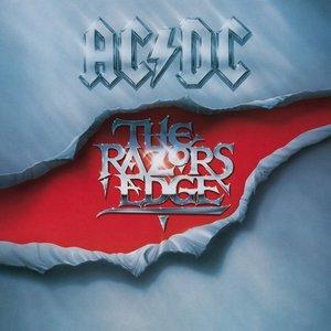 Imagen de 'The Razors Edge'