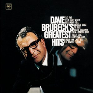 Image for 'Dave Brubeck's Greatest Hits'