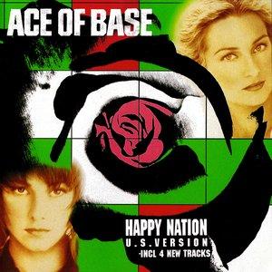 Immagine per 'Happy Nation (U.S. Version)'
