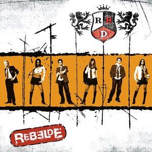 Image for 'Rebelde'
