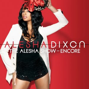 Image for 'The Alesha Show - Encore'