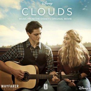 Bild für 'CLOUDS (Music from the Disney+ Original Movie)'