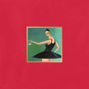 Image for 'My Beautiful Dark Twisted Fantasy (Deluxe Edition)'