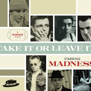 Image for 'TAKE IT OR LEAVE IT'