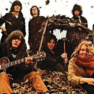 Image for 'Fairport Convention'
