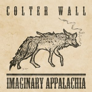 Image for 'Imaginary Appalachia'