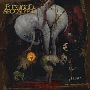 Bild für 'Veleno (Deluxe Version)'