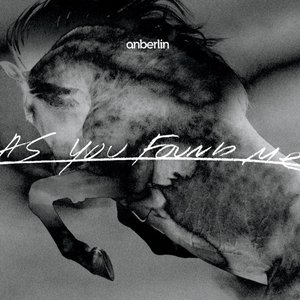 Image for 'As You Found Me'