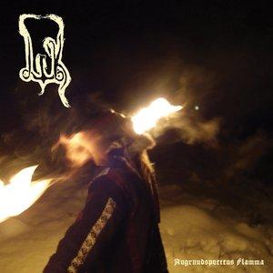 Изображение для 'Avgrundspoetens flamma'