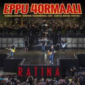 Image for 'Ratina'