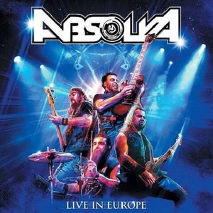 Image pour 'Live in Europe'
