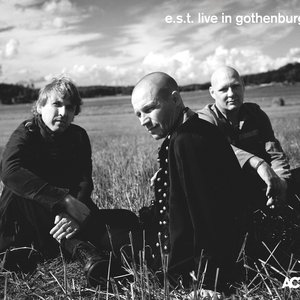 Image for 'Live in Gothenburg'