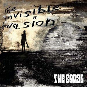 Bild für 'The Invisible Invasion'