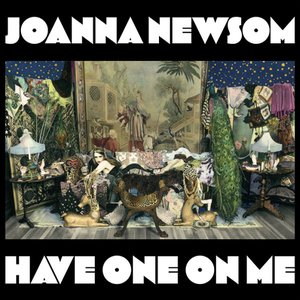 Image for 'Have One on Me (disc 1)'