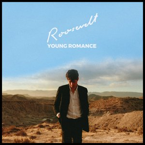 Image for 'Young Romance (Deluxe)'