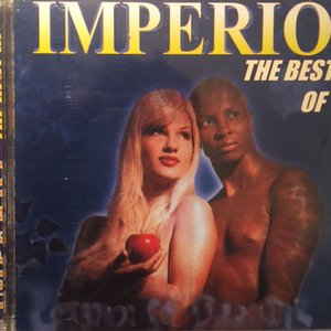 Image for 'Best Of Imperio'