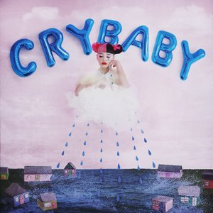 Image for 'Cry Baby (Deluxe)'