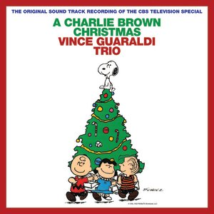 Image for 'A Charlie Brown Christmas [2012 Remastered & Expanded Edition]'