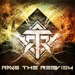 Image for 'Rave The Reqviem'