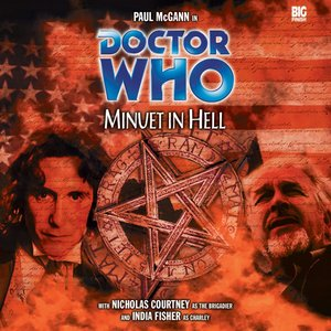 Image for 'Main Range 19: Minuet in Hell (Unabridged)'
