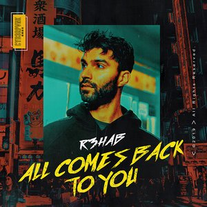 Image for 'All Comes Back To You'