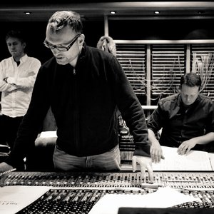 Image for 'Henry Jackman'