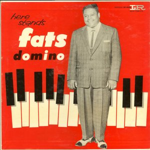 'Here Stands Fats Domino'の画像