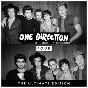 Image for 'Four (The Ultimate Edition)'