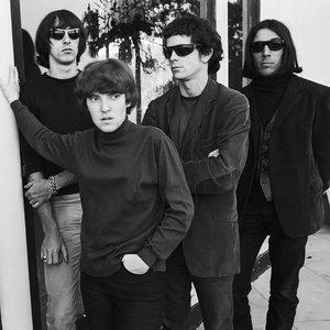 Image for 'The Velvet Underground'