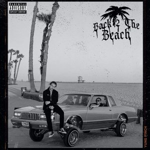 Image for 'BACK 2 THE BEACH'