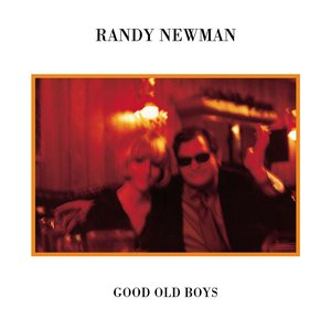 Image for 'Good Old Boys'