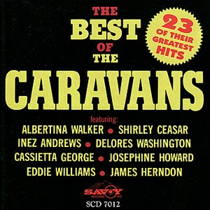 Image for 'The Best of the Caravans'